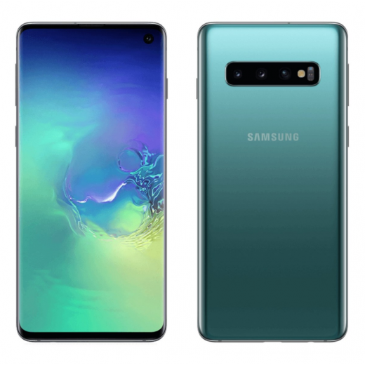 Samsung Galaxy S10 - Preowned Like New